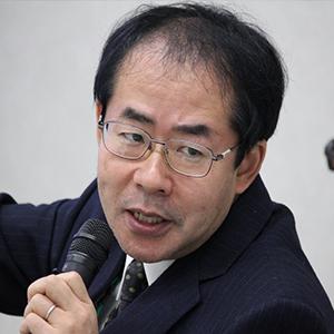 Noritaka Ichinohe, Ph.D.
