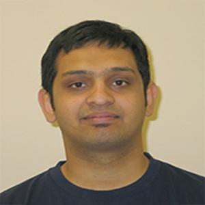 Dr. Jaikishan Jayakumar